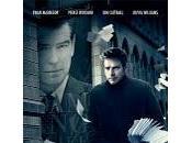 Impecable thriller estilo clásico escritor)