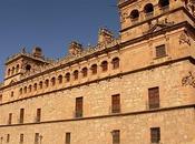 Visitando Salamanca: palacio monterrey