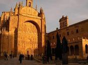 Visitando Salamanca: convento Esteban