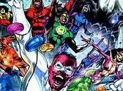 Blackest Night castellano