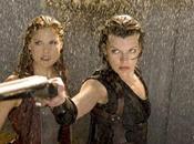 """Primeras imágenes """"Resident Evil Afterlife"""""""