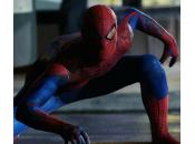 Cine-The Amazing Spiderman: Nuevas imágenes