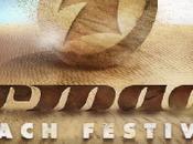 Argentina prepara para Armada Beach Festival