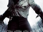 hombre lobo (Joe Johnston, 2.010)