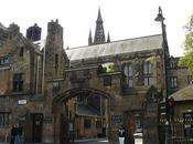 Universidad Glasgow