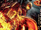Nuevo trailer poster para Ghost Rider: Spirit Vengeance (¡grande Nicolas Cage!)