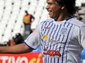 Rubén Ramírez, goleador sorpresa