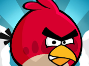 Angry Birds mucho juego