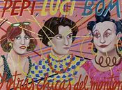 Pepi, Luci, otras chicas montón(1980) Pedro Almodóvar