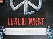 Leslie West Unusual suspects (2011)