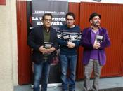 "Buenafuente escribe libro televisión españa"""