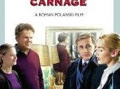 DIOS SALVAJE, (Carnage) (Francia, Alemania, Polonia; 2011) Comedia crítica