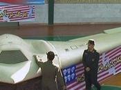 Irán consigue descodificar avión espía