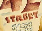 "CALLE (""42nd Street"", EE.UU., 1933)"