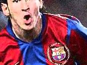 Gracias tanto fútbol, gracias Messi