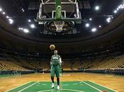 Boston celtics pretemporada 11/12