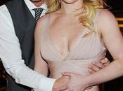 look Britney Spears cumpleaños prometido, Jason Trawick