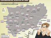 Marmolejo, municipio ruidoso provincia jaén todas capitales provincias andaluzas