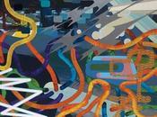 arte abstracto Alfonso Sicilia