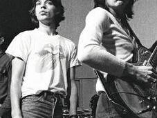 Rolling Stones estrenan videoclip
