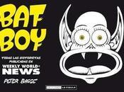 Ediciones Cúpula publica Boy, Peter Bagge