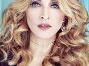 nuevo Madonna, para 2012