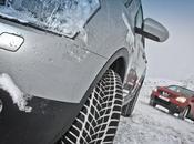 Cómo preparar nuestro coche para invierno