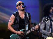 Lenny Kravitz suma Rock Madrid 2012