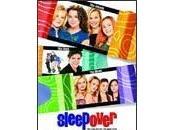 Cine: Sleepover (Pijamada)