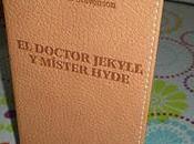 extraño caso doctor Jekyll Míster Hyde, Robert Louis Stevenson