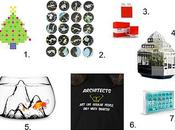 Especial: Regalos para Arquitectos/ Christmas gifts Architects