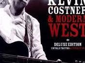Kevin Costner Modern West Untold truths Turn Deluxe edition (2010)