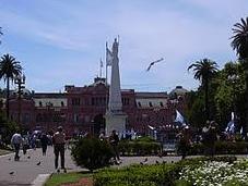 encanto Buenos Aires
