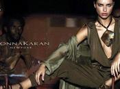 Donna Karan recibe muchas críticas imágenes Adriana Lima Haití