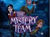 Presentación Mystery Team