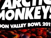Trailer Nuevo Arctic Monkeys
