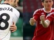 Legia Wisla avanzan Liga Europea