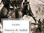 Polibio. Guerras Aníbal.