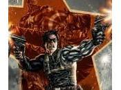 Primer vistazo Winter Soldier
