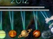 """2012 traerá trabajo"""". Este llega tendrá días."""