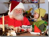 Conozca Origen Papá Noel