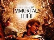 Inmortals (2011) Tarsem Singh