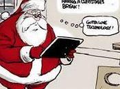 Papa Noel tiene claro