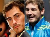 Casillas, hinchado