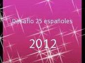 Desafío españoles 2012