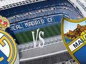REAL MADRID MALAGA (Copa)