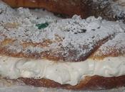 Rosca roscon Reyes relleno