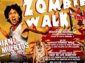 Juan Muertos 'Zombie Walk' Premiere