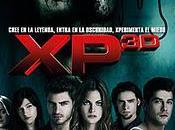 XP3D: Xperimenta Miedo lista cines