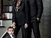 Mason Dash Disick Kardashian, mini-ejecutivo felicitación Navidad padres